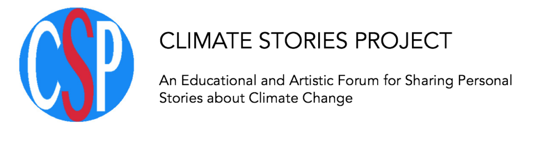 Climate Stories Project